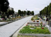 hřbitov 1