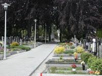 hřbitov 2